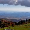 Grandfather Vista - Field Trip to Boone Area