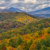 Blue Ridge Parkway - Dave Powers