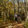 Hiking with Janice and Marti - Diane McCall