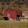 Barns - Field Trip to Boone Area