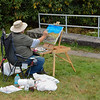 Artist at Work - Diane McCall