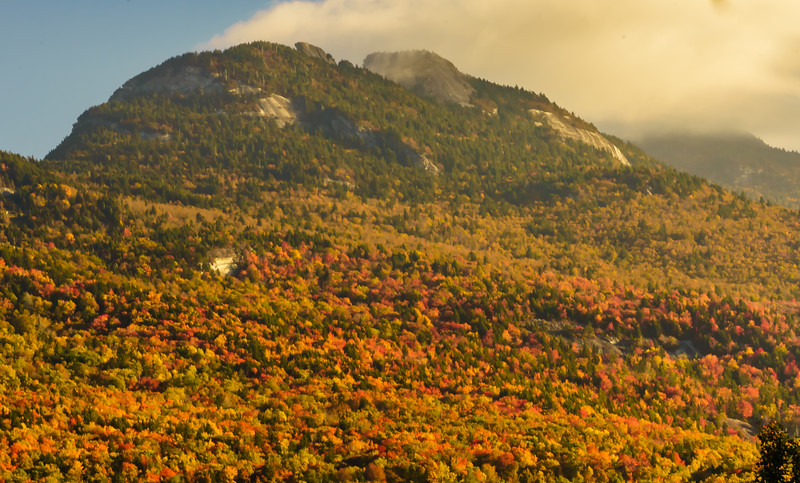 Grandfather Mtn - Wendell Dance