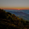 Sunrise on Parkway - Wendell Dance