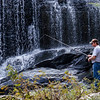 Fishing - Field Trip to Boone Area