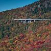 Linn Cove Viaduct - Field Trip to Boone Area