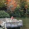 Fly Fishing - Dave Powers