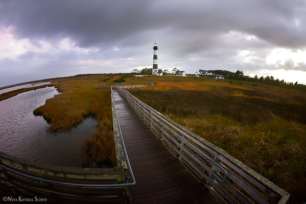 2017 Fall Field Trip to the Outer Banks