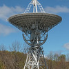 John German - Radio Telescope at PARI-4