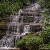 Key Falls - Neva K Scheve