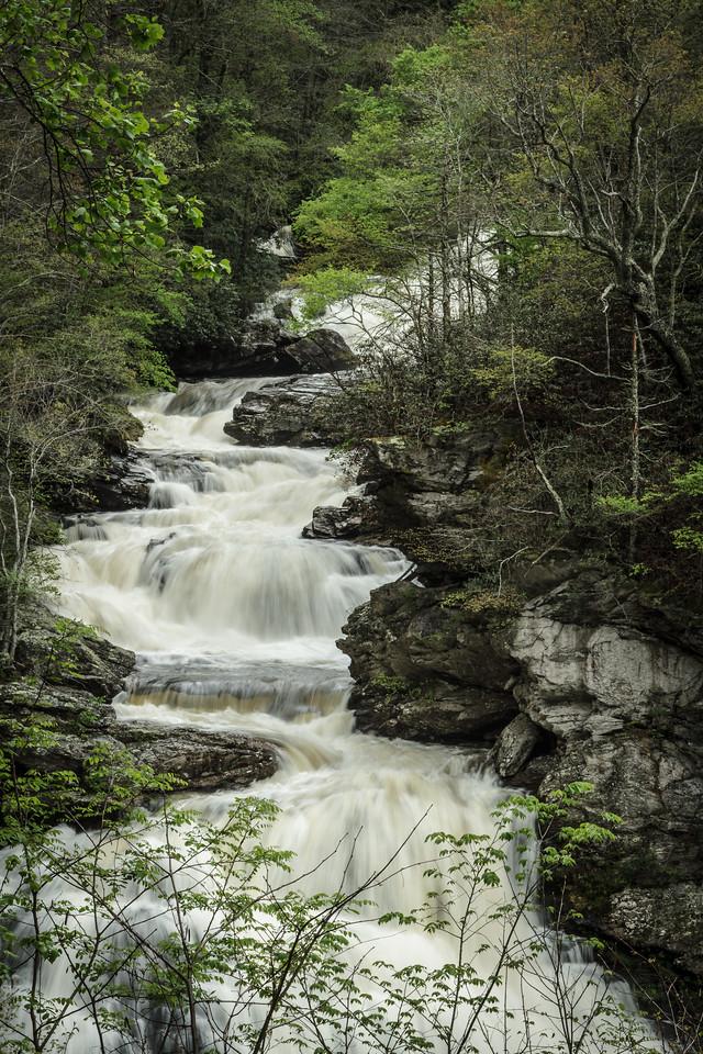 MLOwen_Cullasaja Falls