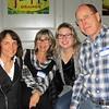 Judy, Joanne, Andrea and Ken
