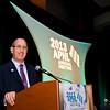 Scott Becker, executive director, APHL