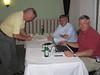 Loren Eggen, Jim McDonough & Pat Riggs
