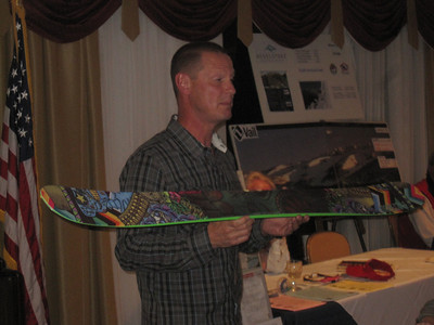 November 2011 - Willi's Ski Technology Demo