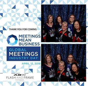 Meetings mean Business