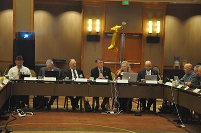 AsMA Council Meeting