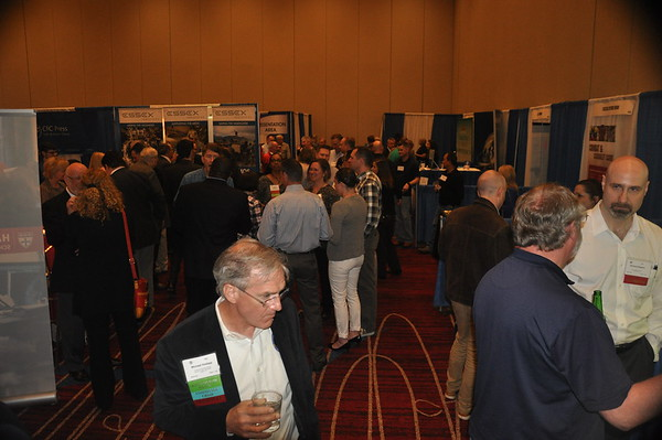 2016 87th Annual Scieintific Meeting--Welcome Reception and Exhibits