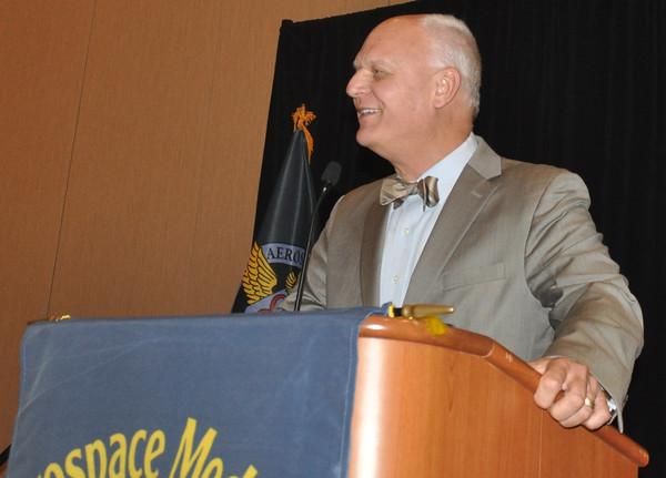 Atlantic City Mayor Donald A. Guardian Welcomes AsMA to Town