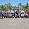 Participants in the 2016 COCONet Community Workshop: Results, Sustainability & Capacity Building. 79 participants, 28 countries, more than 40 institutions, more than 100 observing sites. Punta Cana, Dominican Republic. (Photo/Beth Bartel)