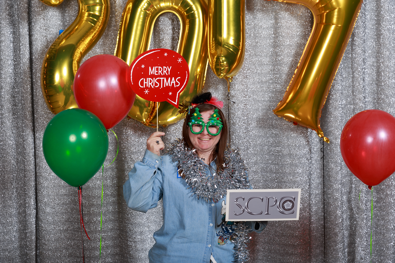 2017 SCPC Christmas Party