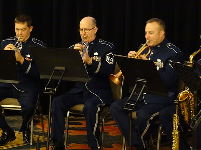 Air National Guard Band of the Southwest – Fort Worth, TX
