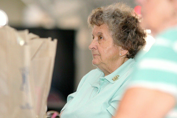 Fitchburg Senior Center program