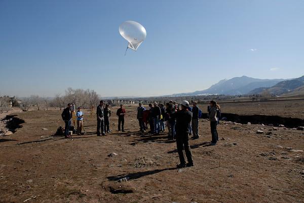 Field Trip, 2014 UNAVCO Science Workshop