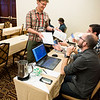 Open Source ALS and MSL Processing Tools Short Course at the 2016 UNAVCO Science Workshop. (Photo/Jesse La Plante)
