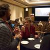 Ignite! UNAVCO Session sponsored by Septentrio at the 2018 UNAVCO Science Workshop.  March 28, 2018.  Broomfield, Colorado.  (Photo/Daniel Zietlow, UNAVCO)