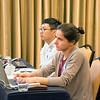 InSAR Data Interpretation and Analysis for Nonspecialists short course at the 2018 UNAVCO Science Workshop.  Marh 26, 2018.  Broomfield, Colorado.  (Photo/Daniel Zietlow, UNAVCO)