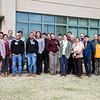 InSAR Data Interpretation and Analysis for Nonspecialists short course at the 2018 UNAVCO Science Workshop.  March 26, 2018.  Broomfield, Colorado.  (Photo/Daniel Zietlow, UNAVCO)