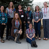 Communicating Science for Impact short course at the 2018 UNAVCO Science Workshop.  March 26, 2018.  Broomfield, Colorado.  (Photo/Daniel Zietlow, UNAVCO)