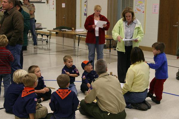 Sept 2006 Meeting