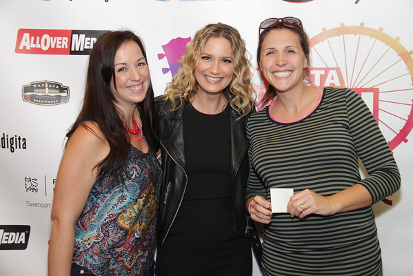 Jennifer Nettles Meet n Greet Sept 9th 2016
