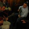 Julian and Jamie jamming