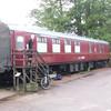 The Glennfinan Station Car