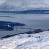 Skye bridge from Auchtertyre Hill