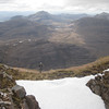 On Liathach