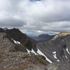The Ridge of Beinn Eighe