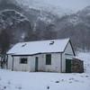 Steall Hut