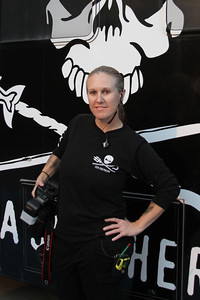 """Shooting the private VIP Sea Shepherd fund raiser event """"Stand Up for the Oceans"""" at The Simpson's Co-Creator, Sam Simon's, private Pacific Palisades estate in Ocotober 2011. Photo by Kadi Thingvall"""