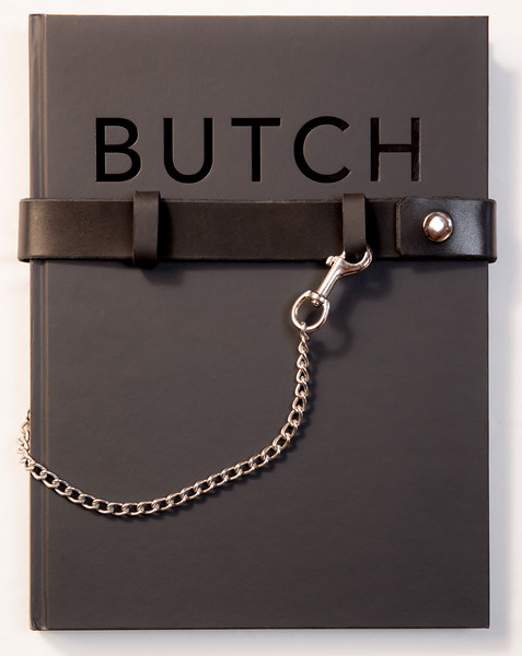BUTCH hardcover book published in limited edition, 200 copies numbered and signed. (sold out)<br /> <br /> 9 x 12, 198 pages self published in 2017<br /> <br /> Soft cover books still available. Inquire at meg.e.allen@gmail.com