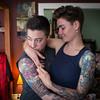 Kelly & Tanya