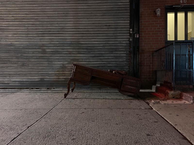 Free Desk, Brooklyn