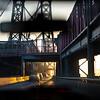 Heading West, Williamsburg Bridge