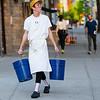 Brooklyn Kitchen Worker