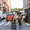 Pony Ride, Brooklynn