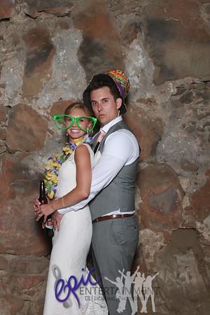 Meg & Ryan's Wedding