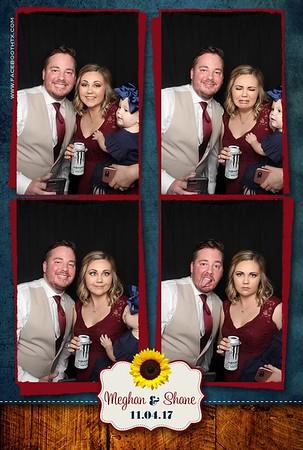 Meg & Shane 11.4.17