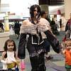 Yuna, Lulu, and Rikku